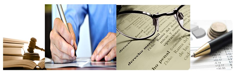 Asesoría Jurídica, Fiscal, Laboral y Contable