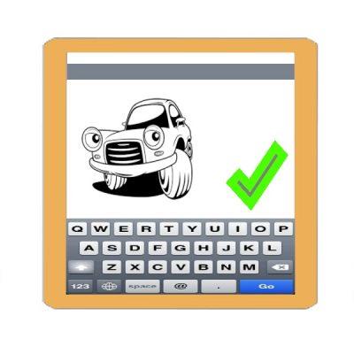 transferencia de vehiculos online